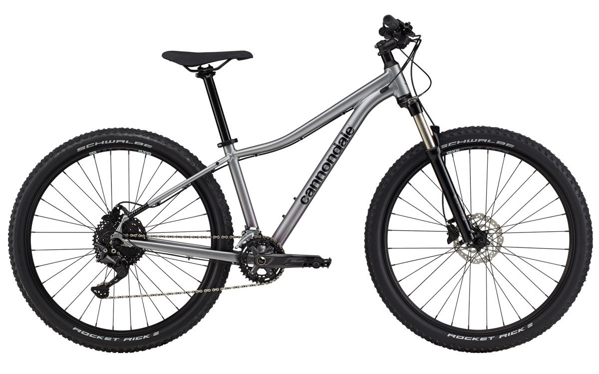 Cannondale 27.5 Trail Woman's 5  899€